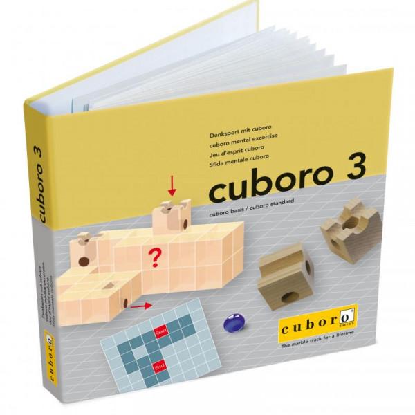 cuboro Buch 3