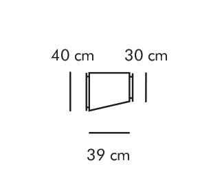 Übergangsböden (2 Stück)