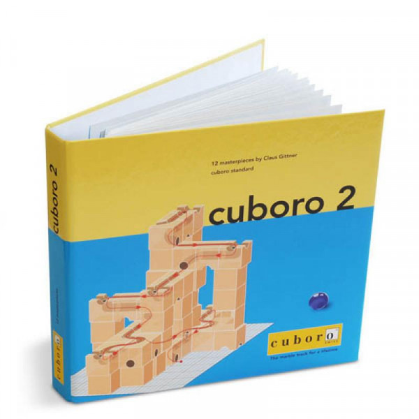 Cuboro Buch 2