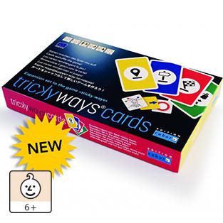 tricky ways cards