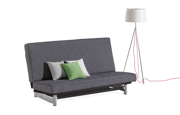 Sofa Welcome (Beispiel in Stoffgruppe C)